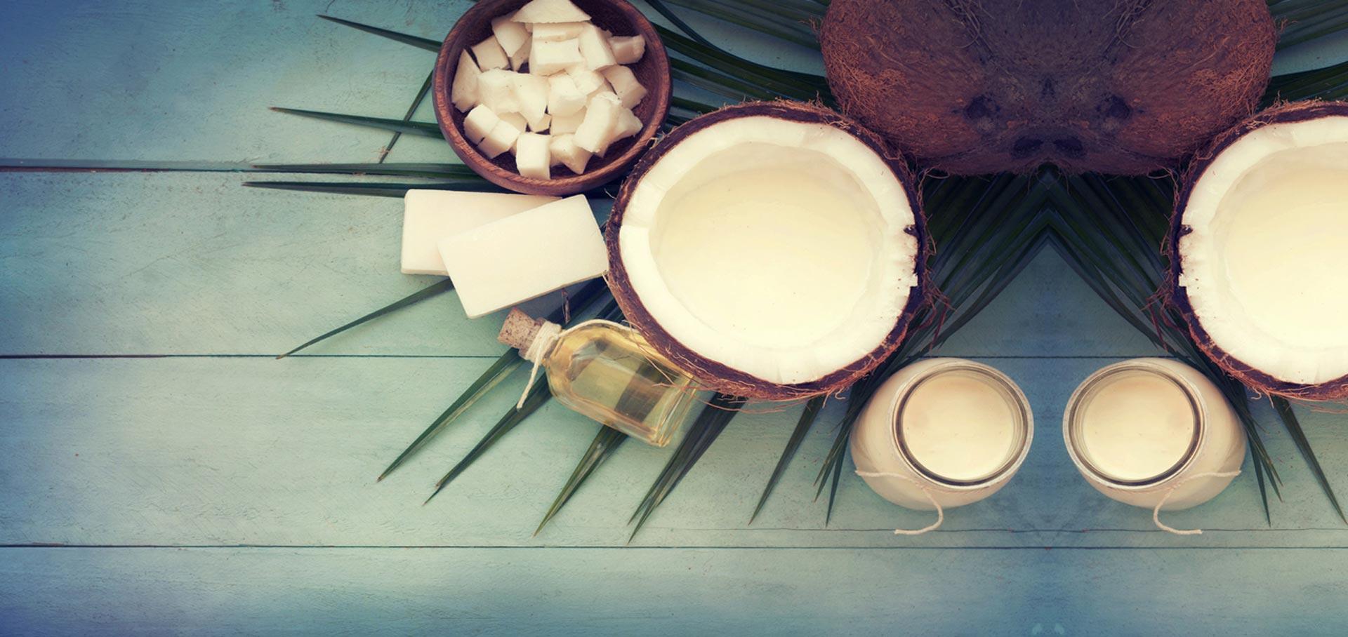 Coconut Oil Spray – A healthy, mess free alternative