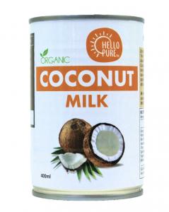 Bulk Coconut Milk