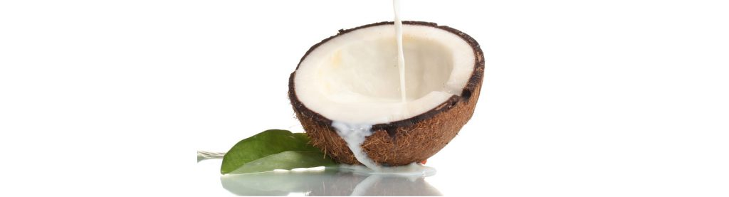 Bulk Coconut Cream