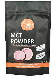 organic superfood powders