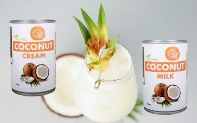 Coconut Milk Supplier: A Vegan Superfood